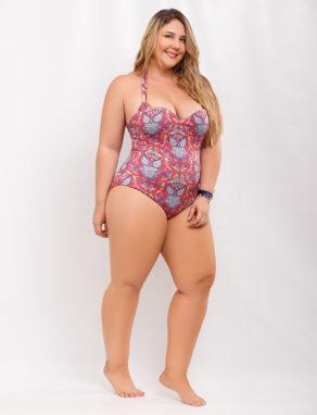 BOHEMIA - Rebell Swimwear | vestidos de baño para tallas grandes