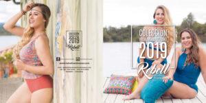 Rebell colección 2019